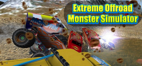 Extreme Offroad Monster Simulator (Steam key/Global)