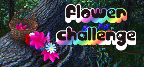 Flower Challenge (Steam key/Region free)