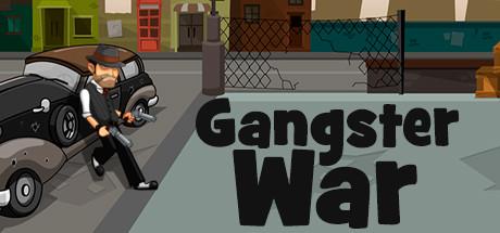 Фотография gangster war (steam key/region free)