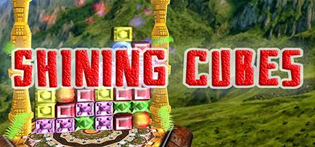 Фотография shining cubes (steam key/region free)