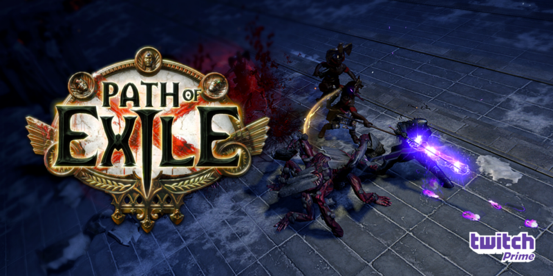 path of exile бонус код