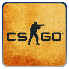 COUNTER-STRIKE: GLOBAL OFFENSIVE (ONLY RUSSIA)