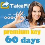 TakeFile.link Premium Key 60 days