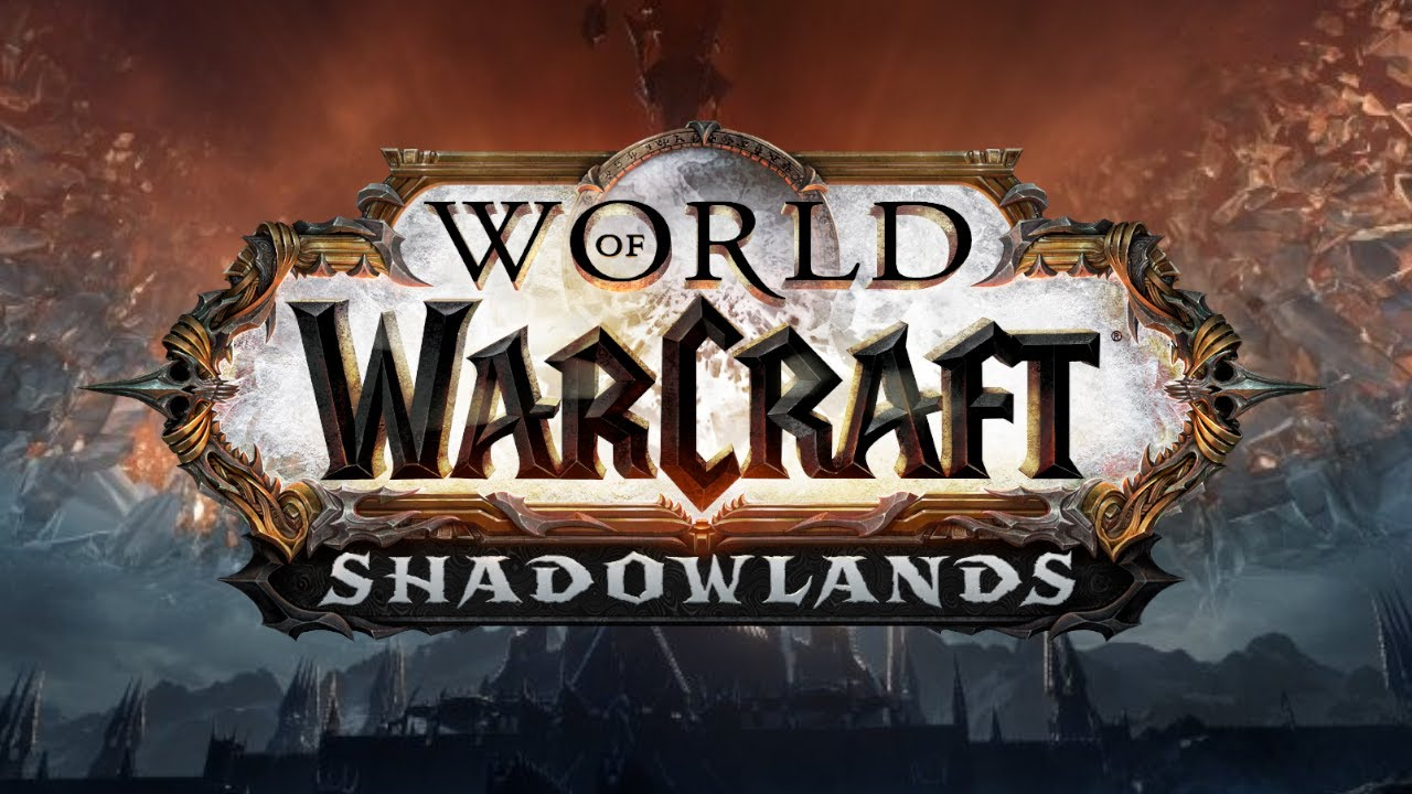 World of Warcraft: Shadowlands (US/NA) - Base Edition