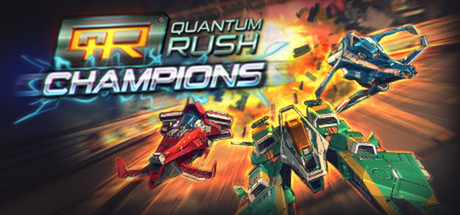 Quantum Rush Champions Steam Key (Region Free)