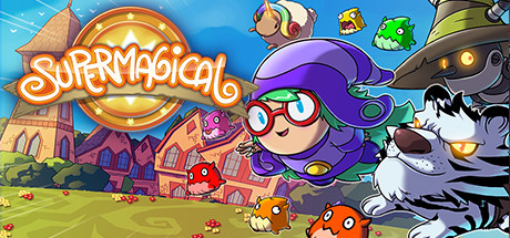 Supermagical Steam Key