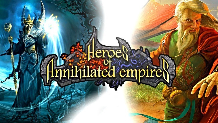 Heroes of Annihilated Empires Steam Key