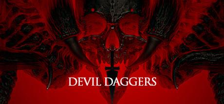 Devil Daggers Steam Key (Region Free) 2019