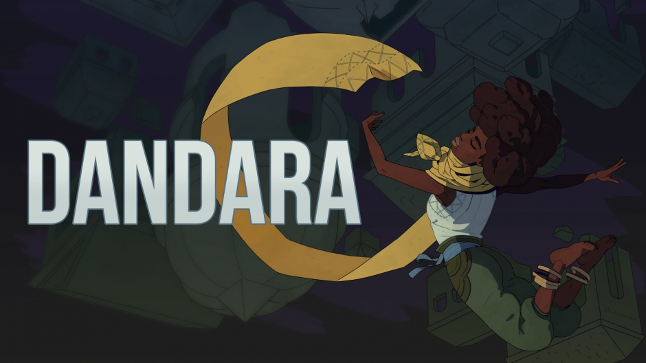 Dandara Steam Key (Region Free)