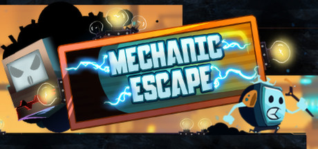 Mechanic Escape Steam Key (Region Free)