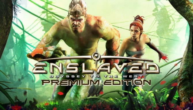 ENSLAVED™: Odyssey to the West™ Premium Edition (ROW)