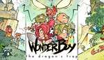 Wonder Boy: The Dragon´s Trap Steam Key (Region Free)