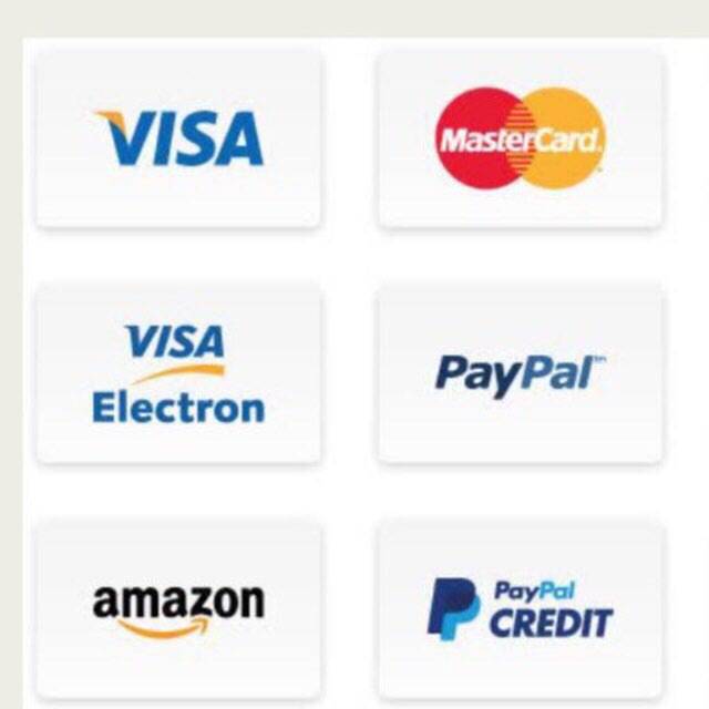 VISA VIRTUAL PayPal  VCC US, Can, Av 5$Balance