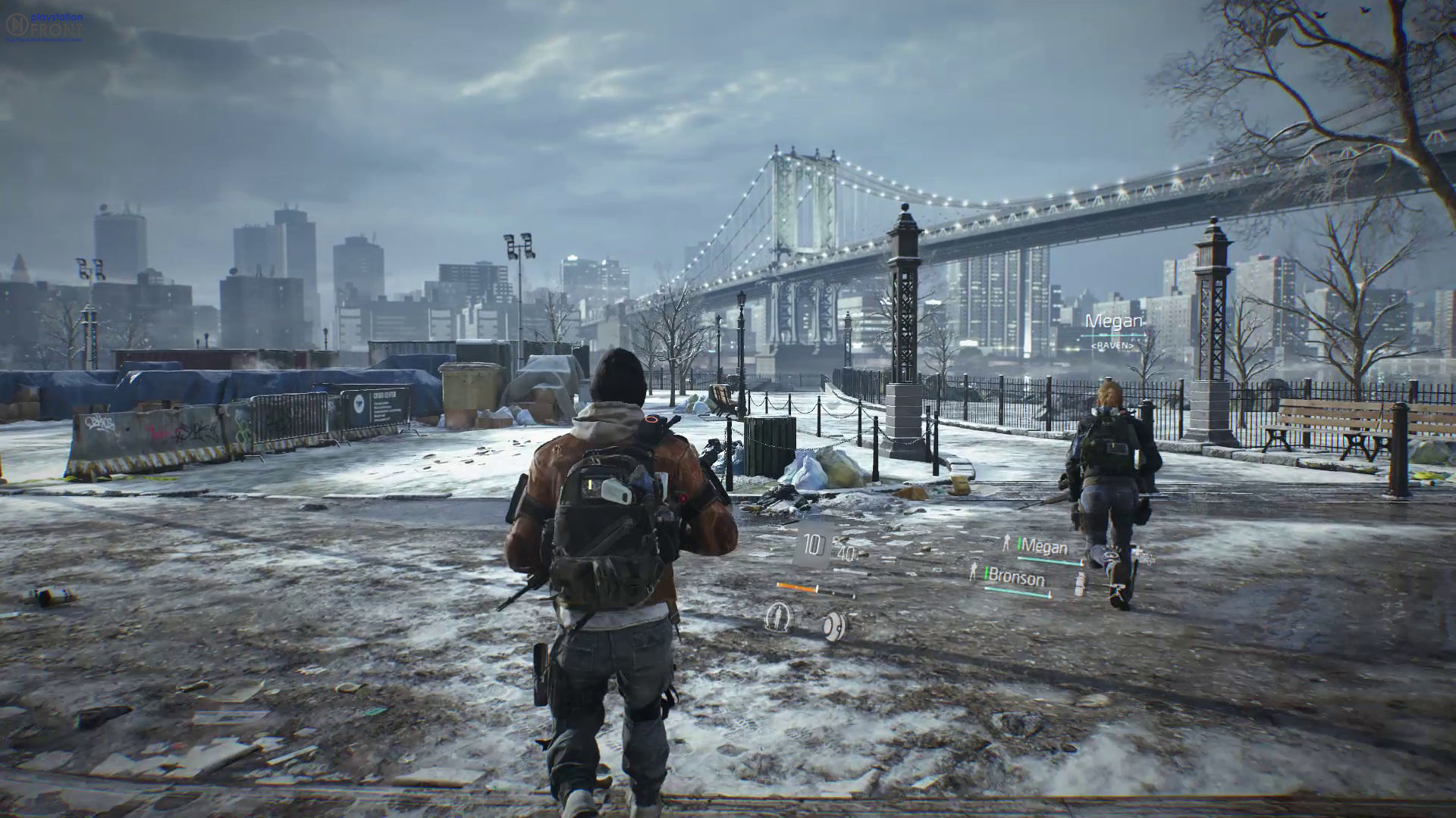 Tom Clancy´s The Division [MULTIPLAYER | UPLAY]