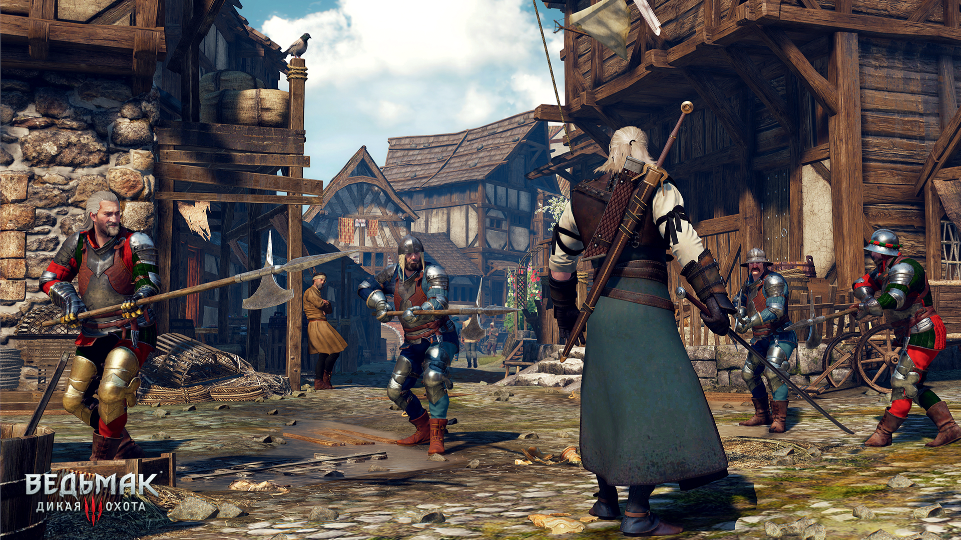 The Witcher 3: Wild Hunt [ ORIGIN ]
