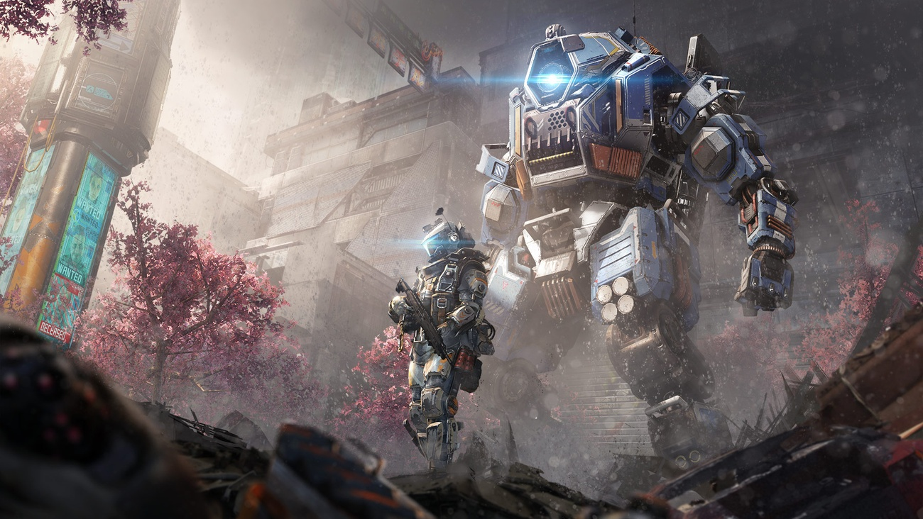 Titanfall 2 [ ORIGIN | WARRANTY | ACCOUNT]