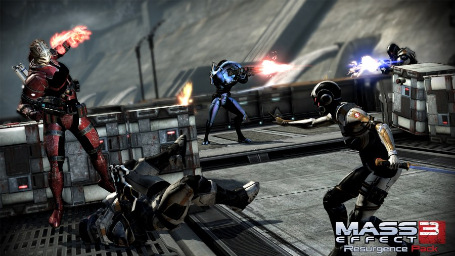 Mass Effect 3 [ ORIGIN | ACCOUNT | WARRANTY ]
