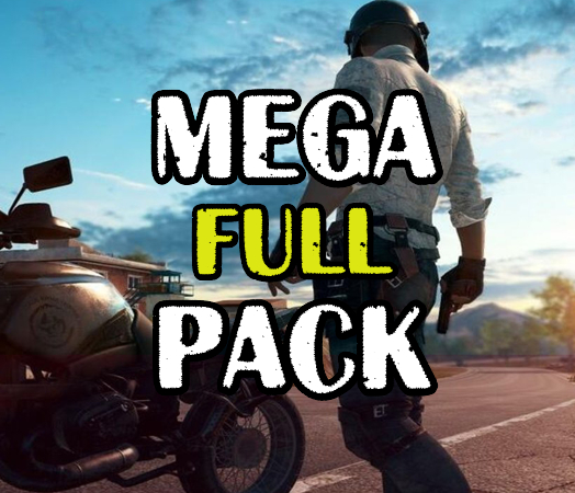 Buy now Macro PUBG FULL PACK   Unlimited and download