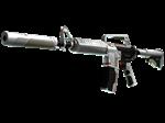 Макрос на M4A4-S ULTRA для CS:GO