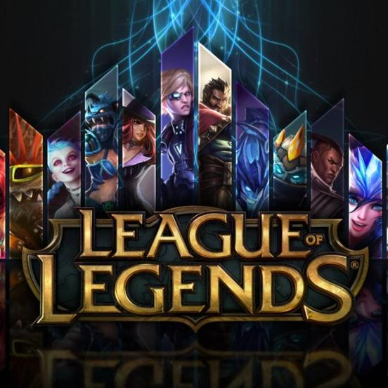 League of Legends LvL 30 Account EUW 30000+ IP Unranked