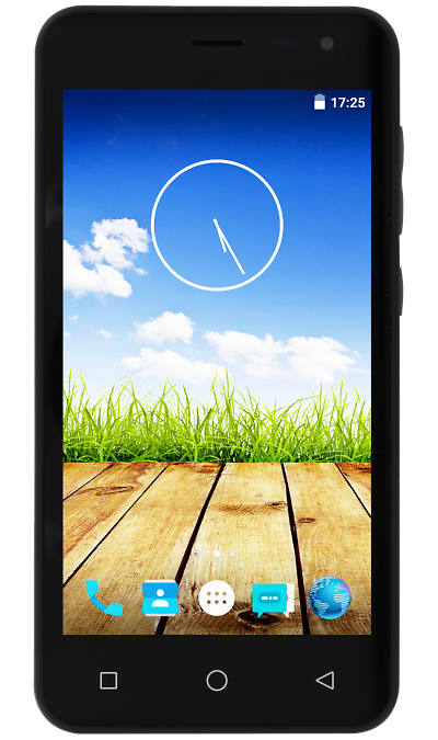 Unlocking the Micromax Canvas Pace Q415 code
