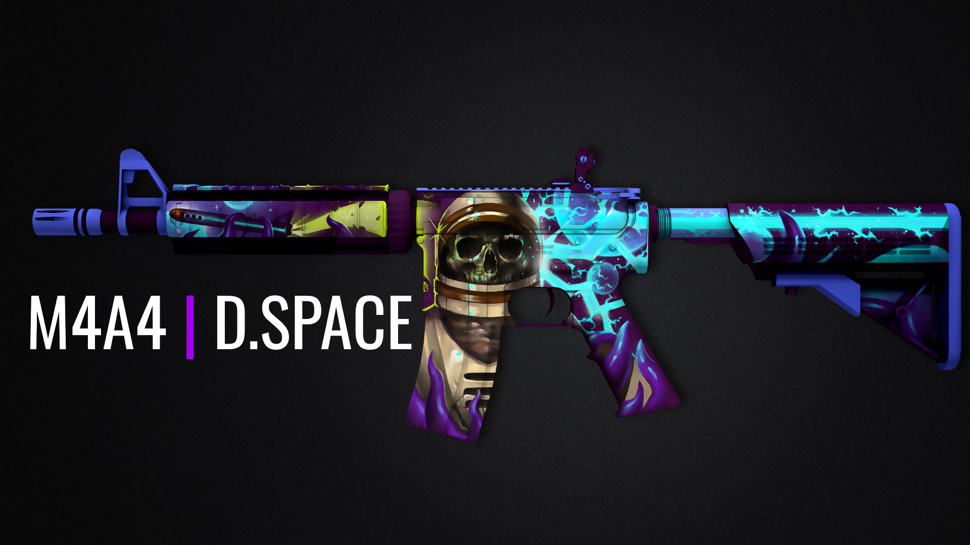 CS:GO - Random weapon [Rifles] + GIFT