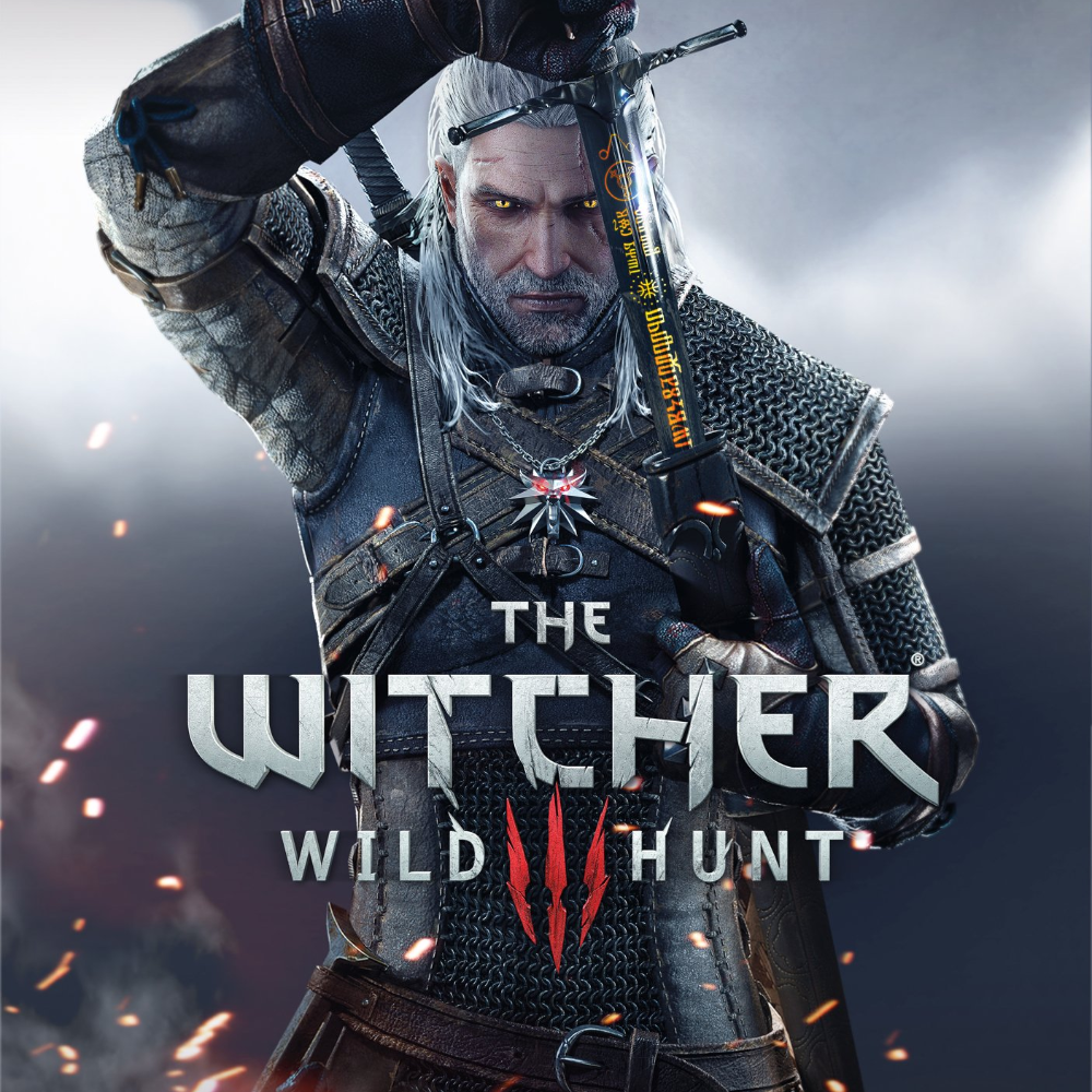 Gog The Witcher 3