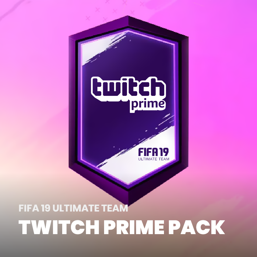 👑 Twitch Prime | WoT: Foxtrot | FIFA | Apex | Warface
