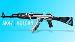 Случайное оружие AK-47 CS:GO + ПОДАРОК