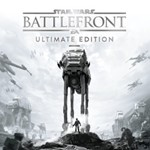 Star Wars Battlefront ™ Ultimate | Warranty | + Secret