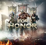 For Honor Deluxe | Gold | Lifetime Warranty | RU / ENG