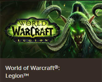 World of Warcraft: Legion (EU) + 100 lvl