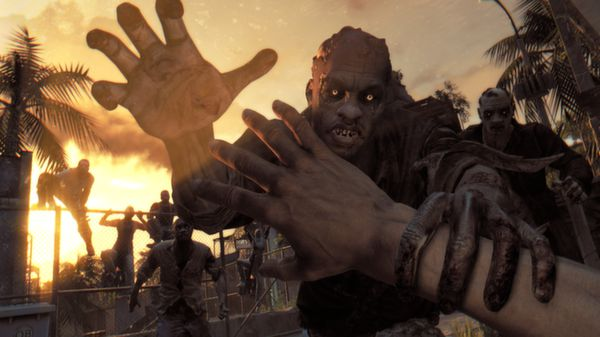 Скриншот  4 - Dying Light Enhanced Edition (STEAM KEY)
