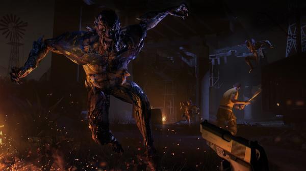 Скриншот  2 - Dying Light Enhanced Edition (STEAM KEY)