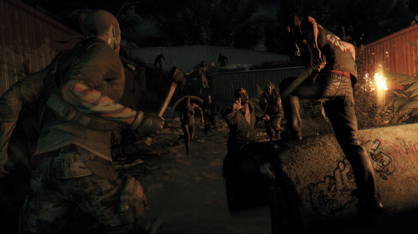 Скриншот  7 - Dying Light Enhanced Edition (STEAM KEY)