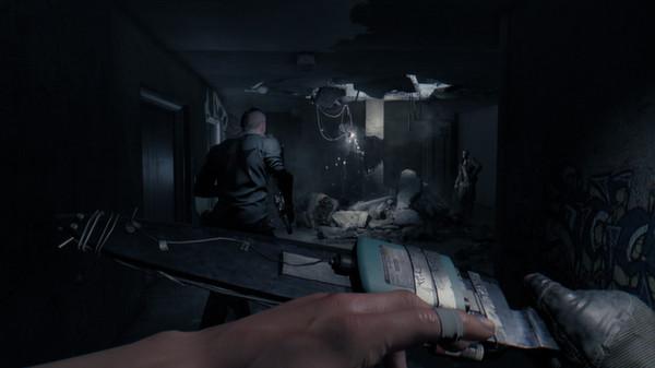 Скриншот  6 - Dying Light Enhanced Edition (STEAM KEY)