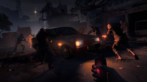Скриншот  8 - Dying Light Enhanced Edition (STEAM KEY)