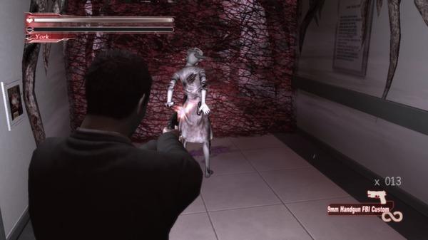 Скриншот  5 - Shadow Warrior: Special Edition (STEAM / REGION FREE)