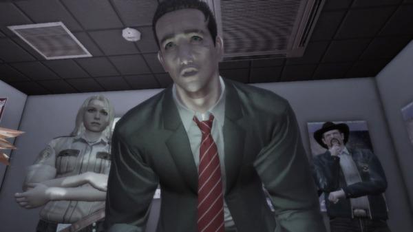 Скриншот  2 - Shadow Warrior: Special Edition (STEAM / REGION FREE)