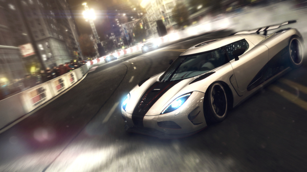 GRID 2+2DLC (STEAM KEY/REGION FREE)