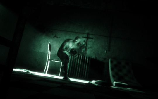 Outlast (STEAM KEY/REGION FREE)+BONUS