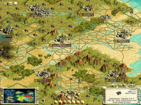 Wolf's civ iii | civfanatics forums.