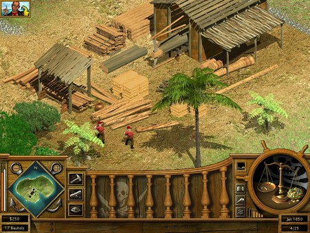 Tropico Trilogy (3 Gold Edition + Reloaded)STEAM/RU+CIS