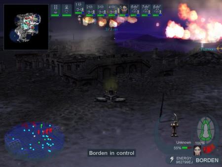 Скриншот  2 - GRID 2 (STEAM KEY)