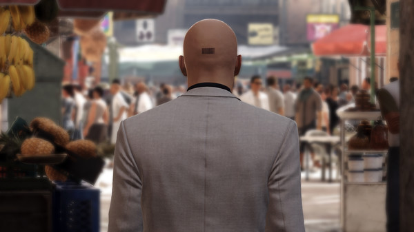 HITMAN: The Complete First Season STEAM KEY GLOBAL