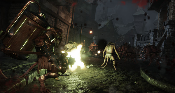 Warhammer: End Times - Vermintide STEAM KEY/ROW