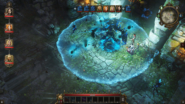 Divinity: Original Sin - Enhanced Edition STEAM GIFT/RU