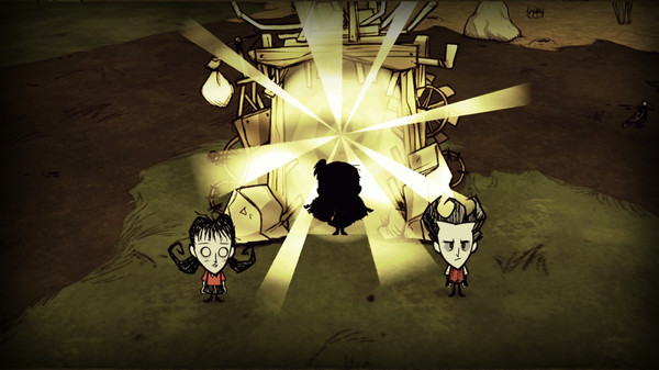 Don´t Starve Together (STEAM GIFT/RU)+BONUS