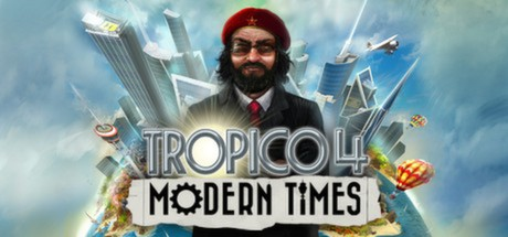 Tropico 4 Collector´s Bundle (STEAM KEY)