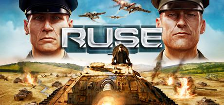 Скриншот  1 - R.U.S.E. — RUSE СТИМ КЛЮЧ